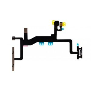 13-iPhone 6S volume flex cable-back_1